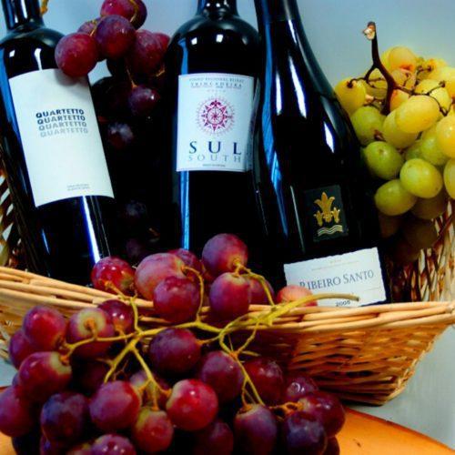 CASA DO BRILL-vins